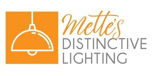 Mette's Distinctive Lighting